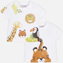 Jungle T-Shirt Set 1005