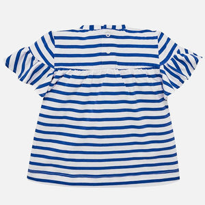 Striped Shirt 1011