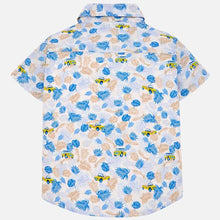 Baby Tropical Shirt 1126