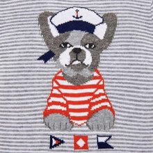 Nautical Dog  1310