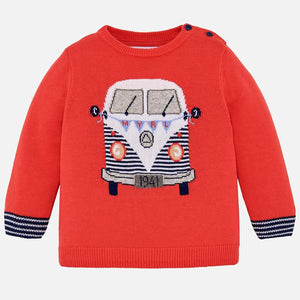 Van Sweater 1312