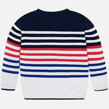 Striped Sweater 3309