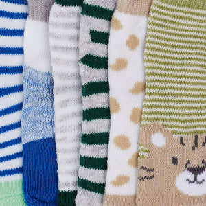 Set of socks 9053