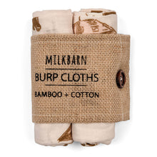 bamboo bupies burplap sleeve