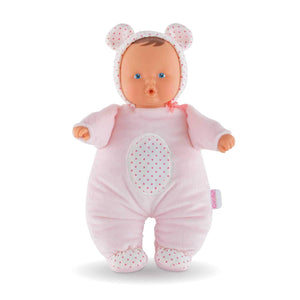 Babibear Night-Light Pink