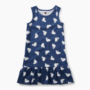 Butterflies Tank Dress