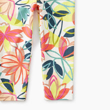 Big Bloom Capri Legging