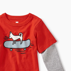 Cool Chihuahua Graphic Tee