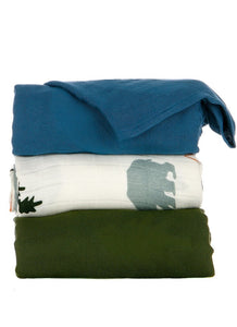 Fairbanks - Tula Blanket Set