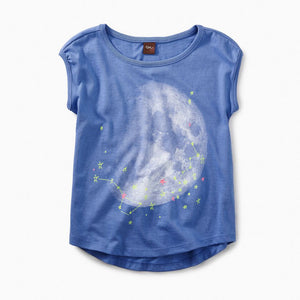 Galaxy Graphic Tee