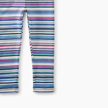 Multistripe Baby Leggings