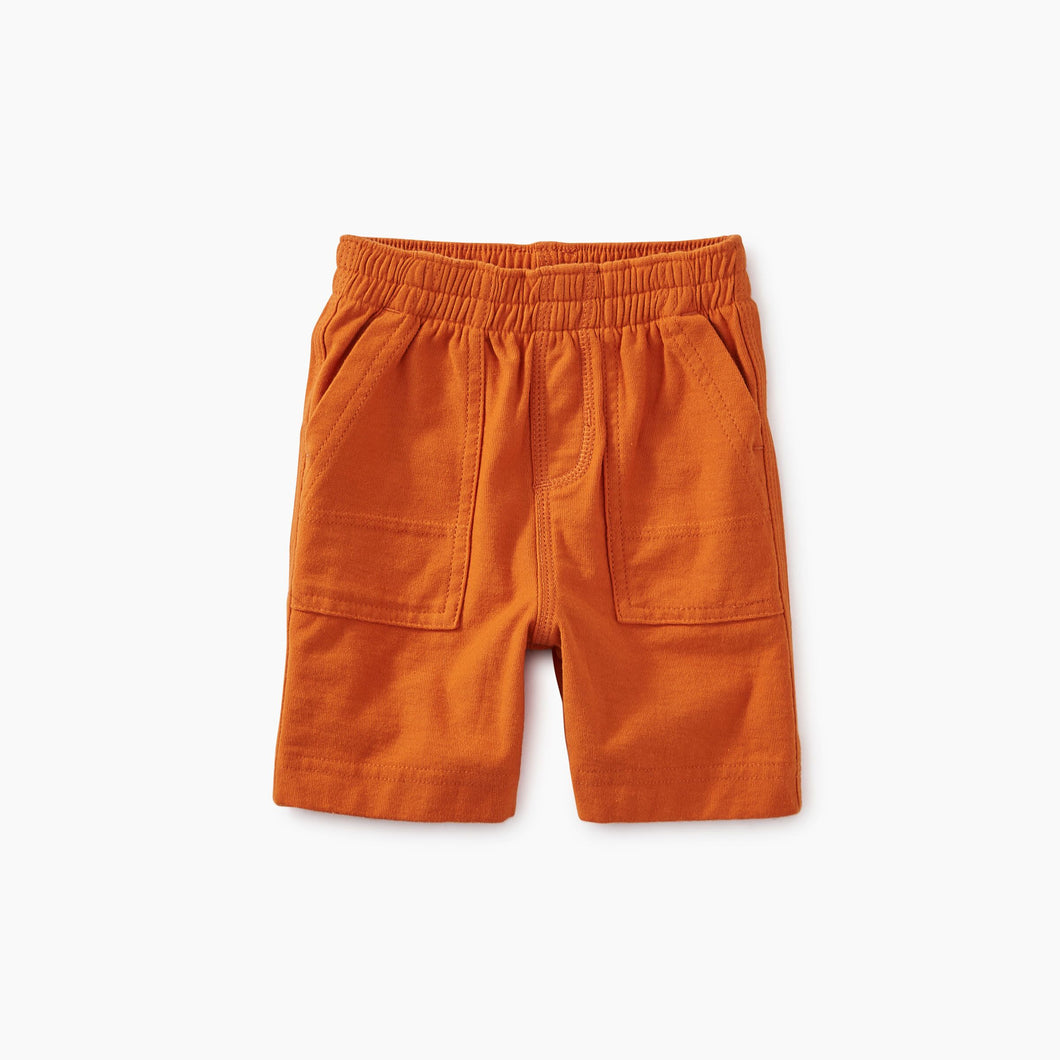 Papaya Playwear Baby Shorts