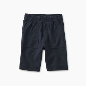 Playwear Shorts Indigo