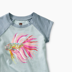 Thailan Beta Baby Graphic Tee