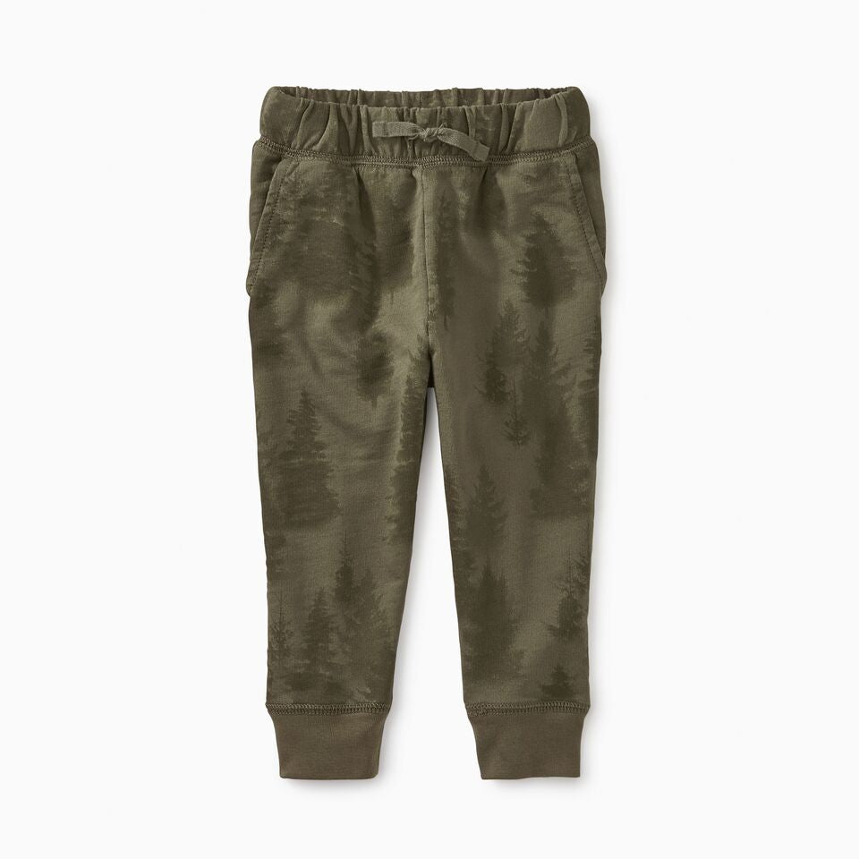 Walk In The Woods Camo Joggers