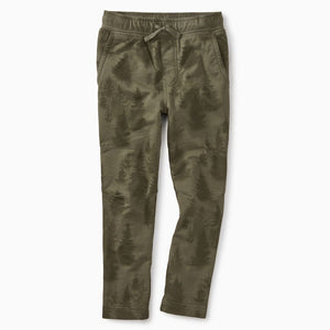 Walk In The Woods Camo Trek Pants