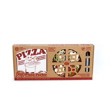 Pizza Boxed