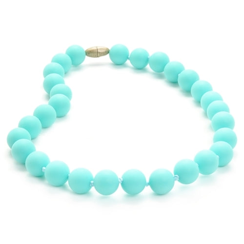 JANE JR. NECKLACE -Turquoise