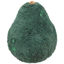 Squishable Mini Comfort Food Avocado - Back View