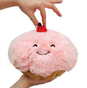 Squishable Mini Cupcake