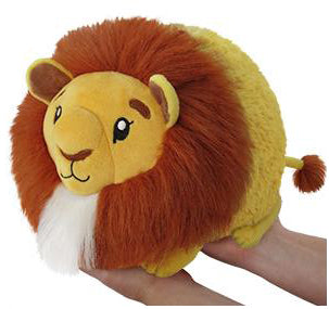 Squishable Mini Lazy Lion