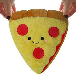Mini Pizza Slice