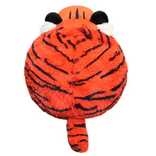 Squishable Mini Bengal Tiger - Back View