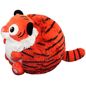 Squishable Mini Bengal Tiger - Side View