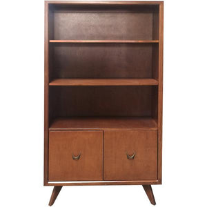 Skylar Bookcase - Newport Cottages - Color Options