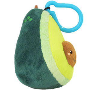 Squishable Micro Avocado - Side View