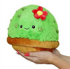 Squishable Mini Cactus