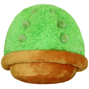 Squishable Mini Cactus - Side View
