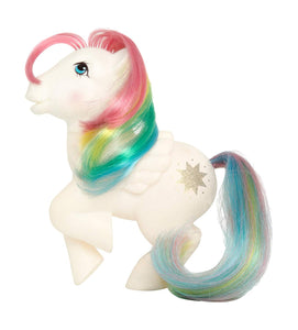 Retro My Little Pony
