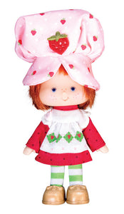 Strawberry Shortcake Doll