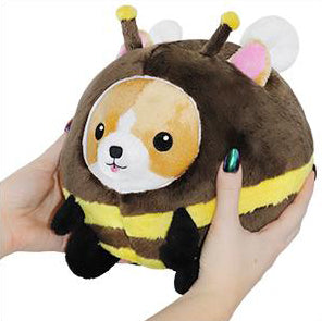 Undercover Corgi in Bee