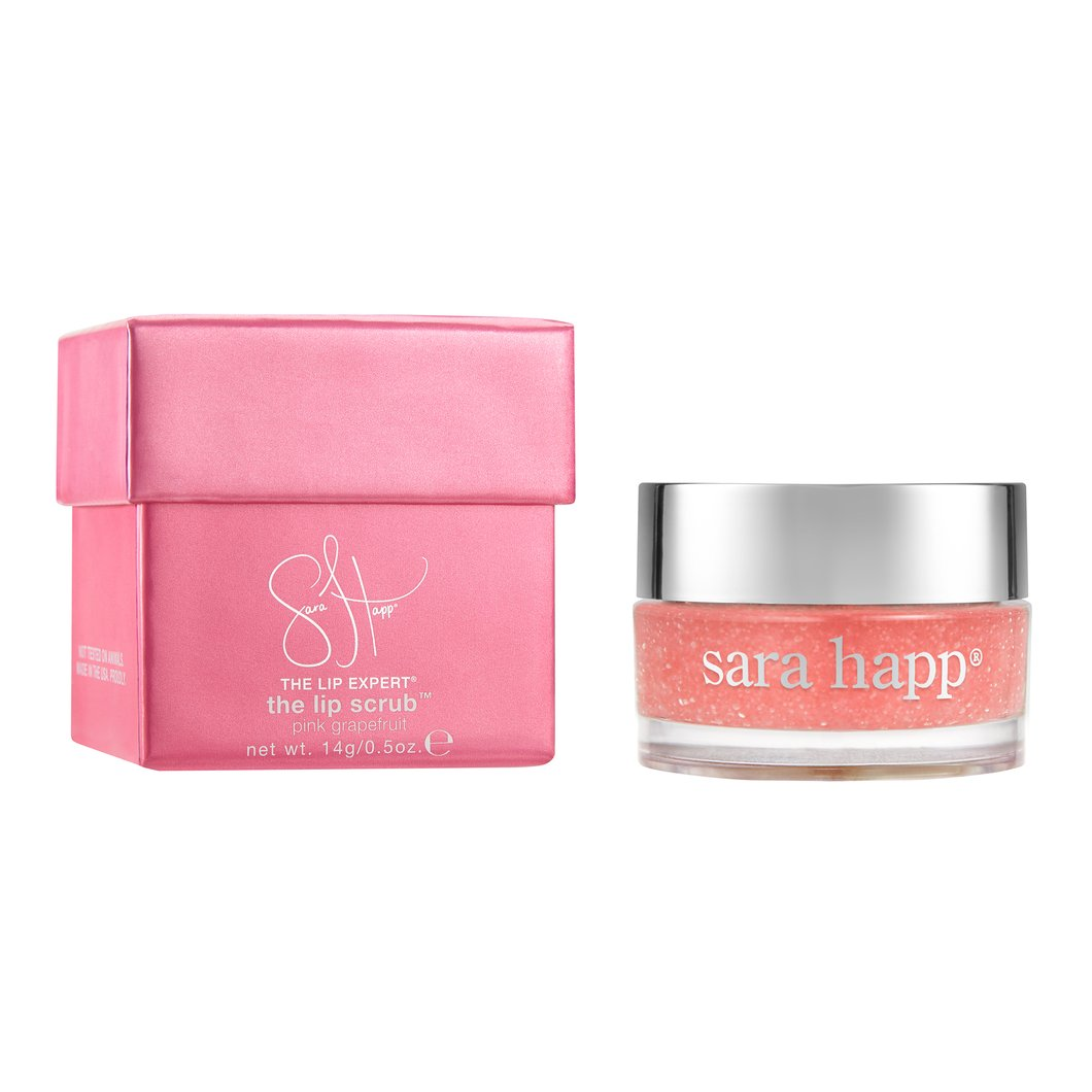The Lip Scrub - Pink Grapefruit