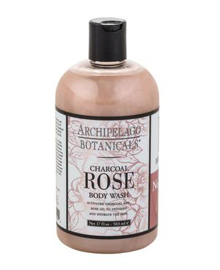 Archipelago Charcoal Rose Collection