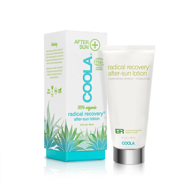 Radical Recovery® Organic After-Sun Lotion