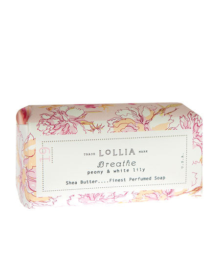 Breathe Bar Soap