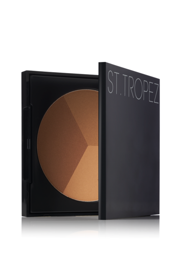 3-in-1 Bronzing Powder