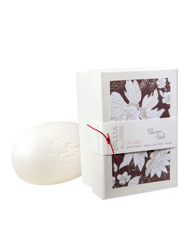 In Love Bar Soap