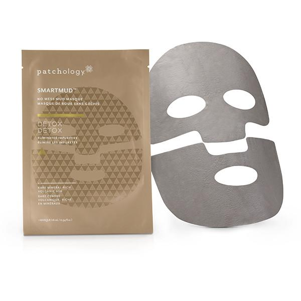 SmartMud No Mess Mud Masques