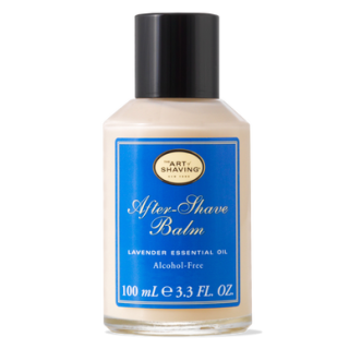 After-Shave Balm
