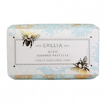 Wish Bar Soap