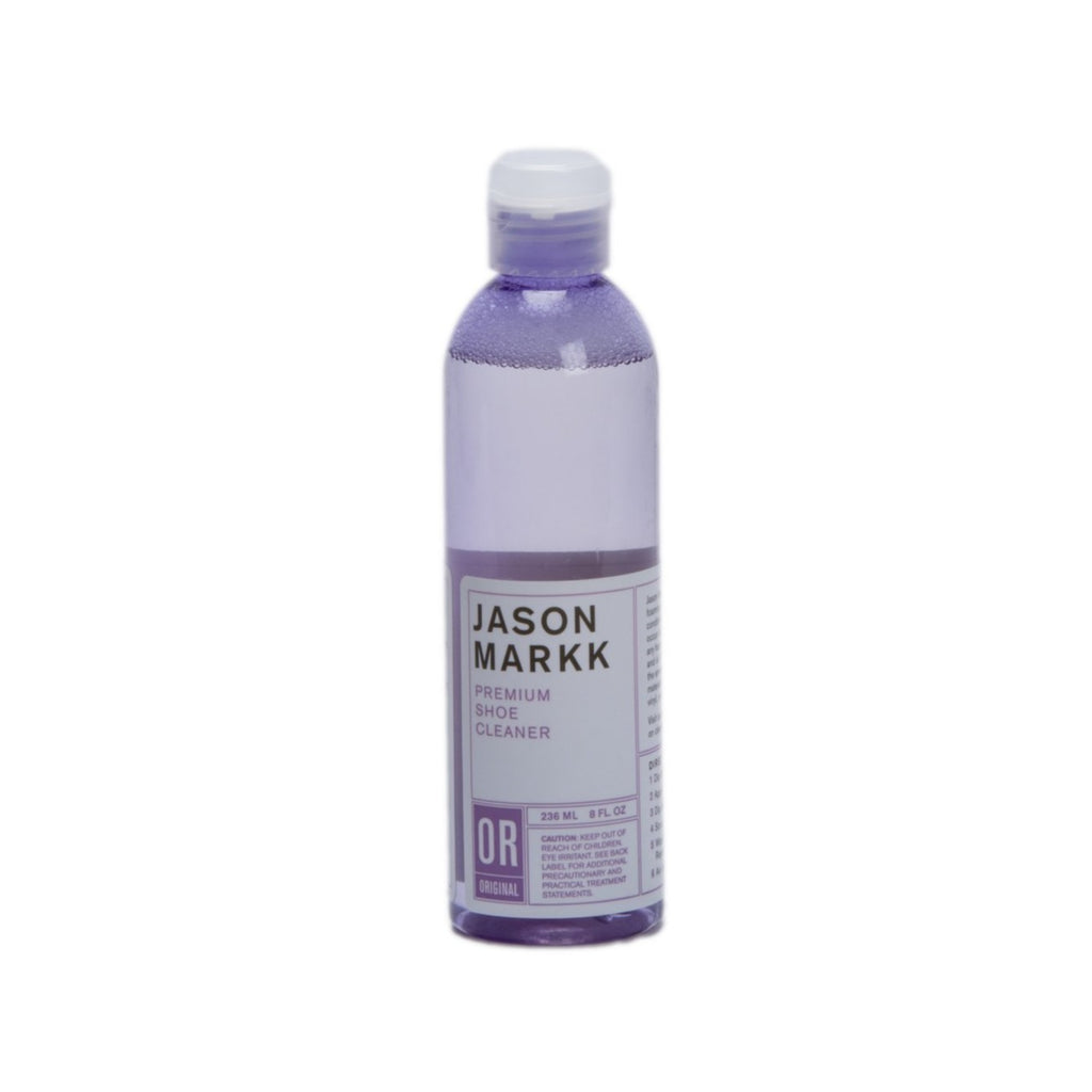 Jason Markk 8oz. Premium Sneaker Solution - August Shop