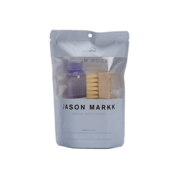 Jason Markk Essential Kit - August Shop