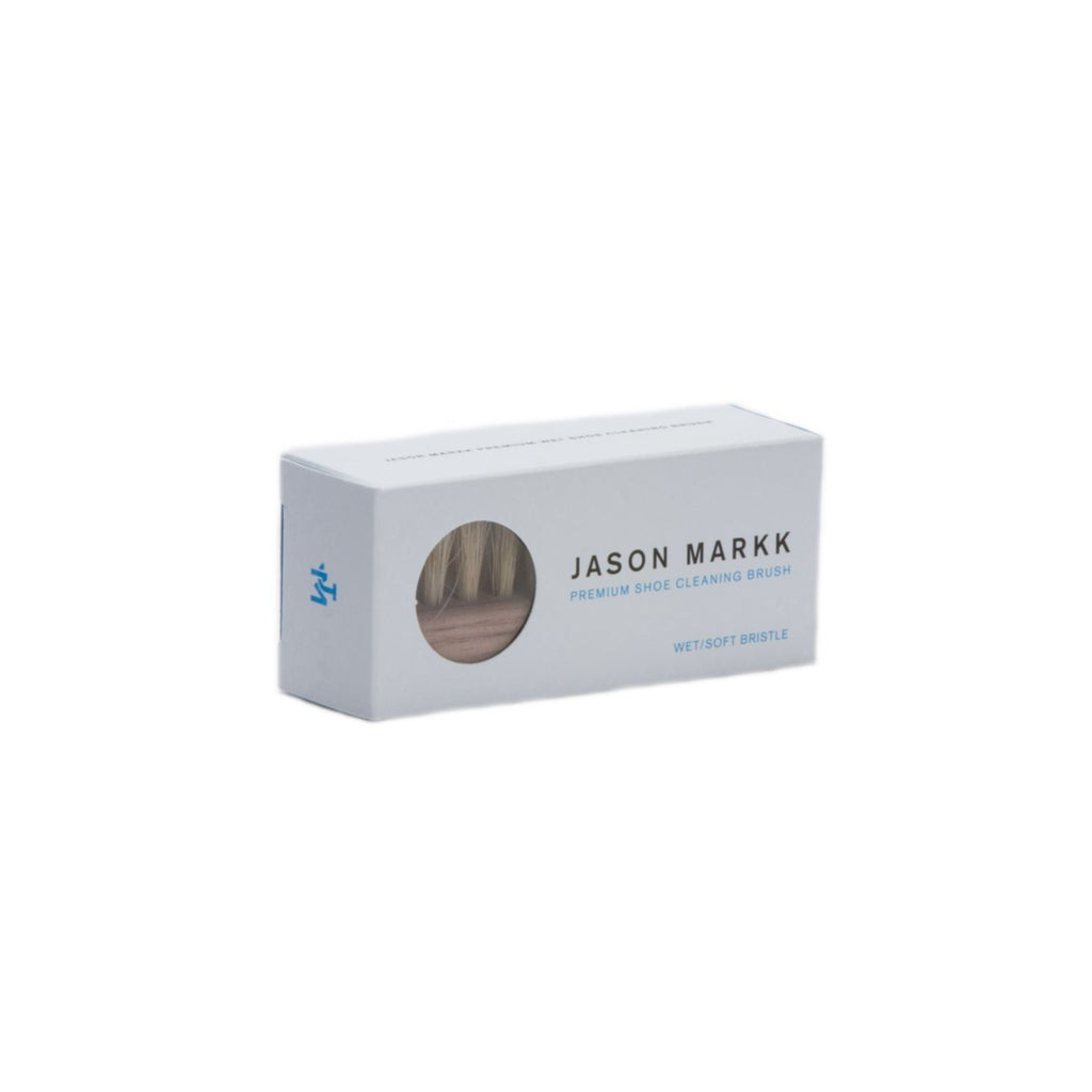 Jason Markk Premium Shoe Cleaning Brush - August Shop