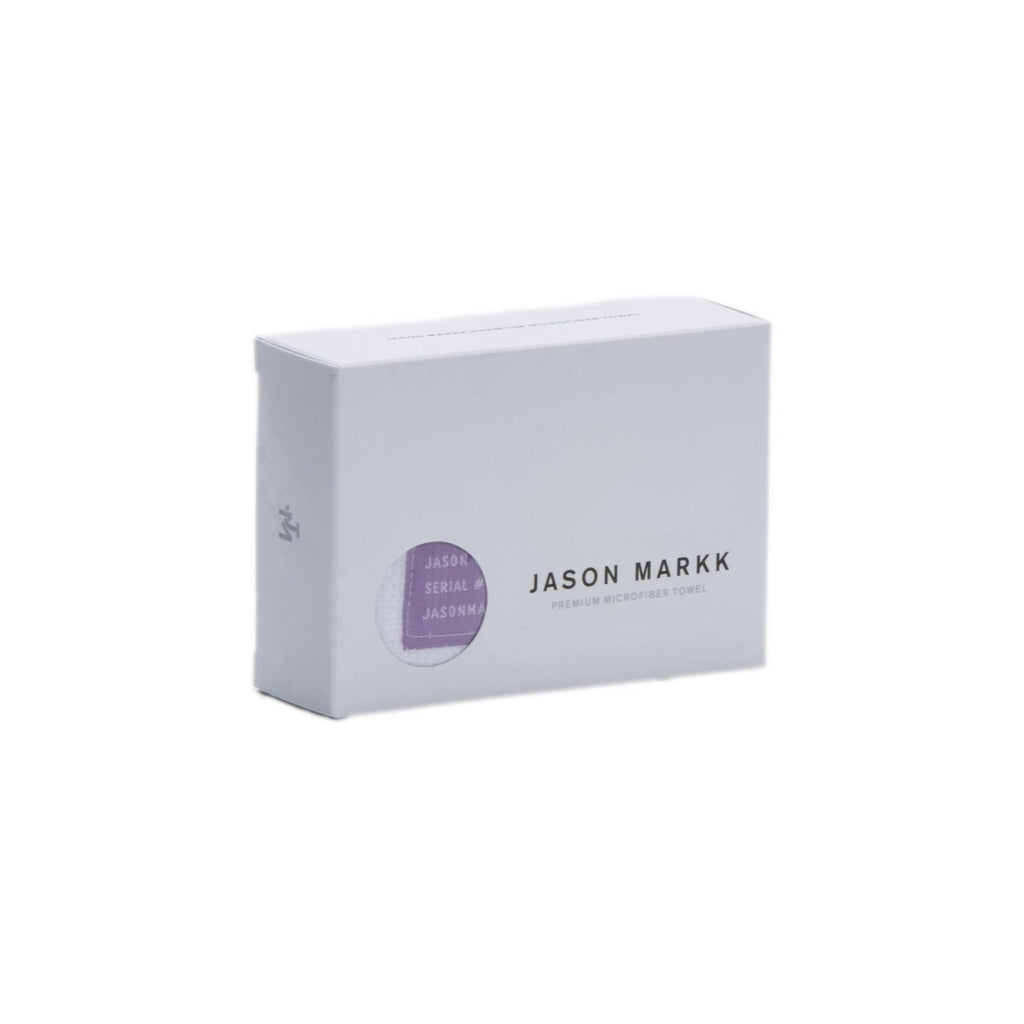 Jason Markk Premium Microfiber Towel - August Shop