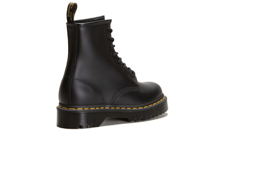 Dr. Martens 1460 Bex (Smooth Black) - August Shop