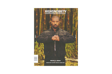 Highsnobiety Magazine Issue 19 - August Shop